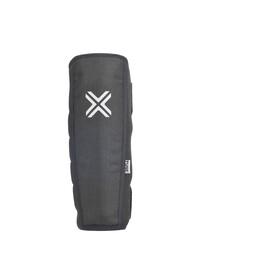 FUSE Alpha Shin/Whip Pads black/white